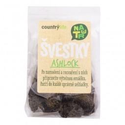 Švestky sušené bez pecek Ashlock 100 g