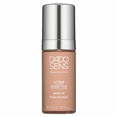Hypersenzitívní make up HAZEL 30ml