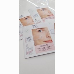 VZOREK EXTRODERM linie pro suchou a citlivou pokožku s očním krémem