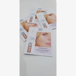 VZOREK hypersenzitivní Make up NATURAL pro citlivou a mírně zarudlou pokožku 1x2ml