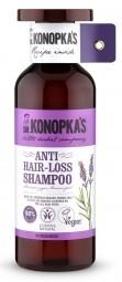Dr.Konopka'S - Šampon proti vypadávání vlasů 500 ml