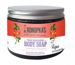 Dr.Konopka'S - Výživné husté tělové mýdlo 500 ml