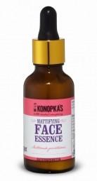 Dr.Konopka'S - Zmatňující esence na obličej 30 ml
