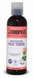 Dr.Konopka'S - Hydratační pleťové tonikum 200 ml