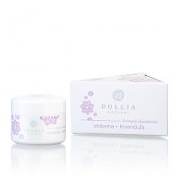 Krémový deodorant - verbena - levandule 30 g