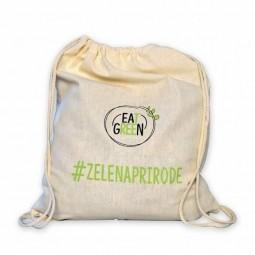 EatGreen Eatgreen taška na záda