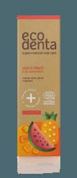 Dětská pasta Juicy Fruit 75ml