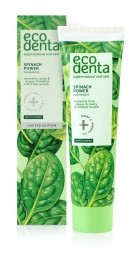 Zubní pasta se špenátem 100 ml