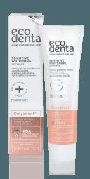 Zubní pasta pro citlivé zuby s bělícím účinkem 100 ml