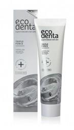 Zubní pasta s trojitým efektem 75 ml
