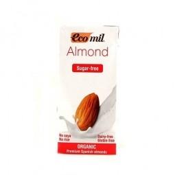 Nápoj ze sladkých mandlí natural BIO 1 l