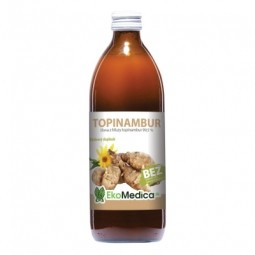 EkoMedica Topinambur 500 ml