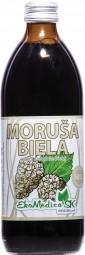 Šťáva Moruše bílá 500 ml