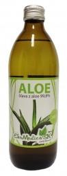 Šťáva Aloe 99,8% - 500 ml