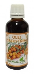Olej Rakytník řešetlákový 100% - 50 ml