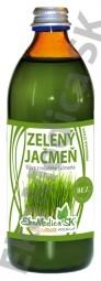 Šťáva Zelený ječmen 500 ml