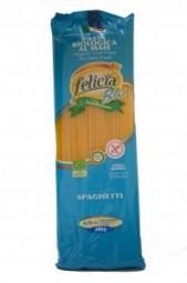 Těstoviny kukuřično-rýžové špagety BIO 500g