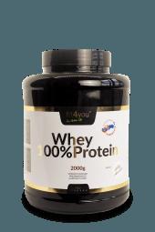 Fit4you Whey Protein 100% 2kg Kokos