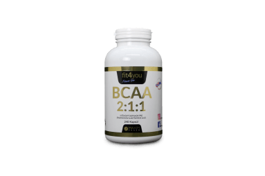 Fit4you BCAA 2: 1: 1 240 ks