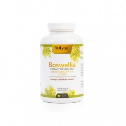 Fit4you Boswellia 150 ks