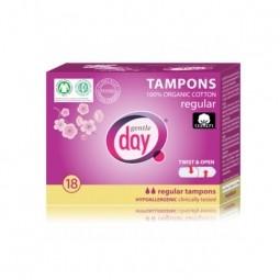 Tampony Gentle Day® Regular