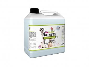 disiCLEAN PETS - Veterina a chovatelé 3 l