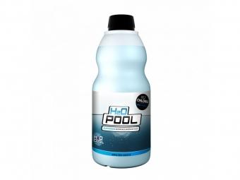 H2O POOL - bazén 1 l