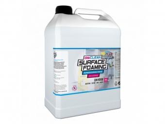 disiCLEAN SURFACE Foaming - Pěnivá dezinfekce na podlahy 5 l