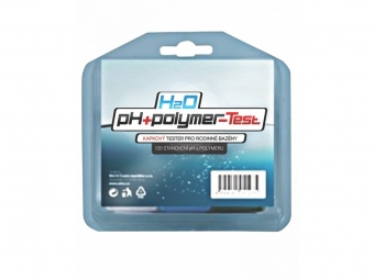 pH + polymer test