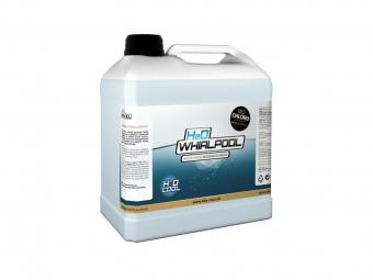 H2O WHIRLPOOL - chemie pro vířivé vany 3 l
