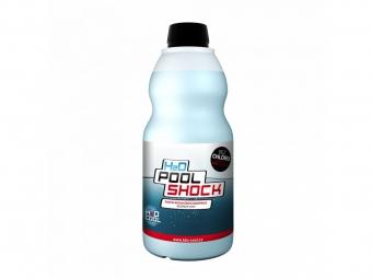 H2O POOL SHOCK - šoková dezinfekce 1 l