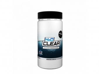 H2O CLEAR - Oxidace vody ve vířivých vanách 1 kg