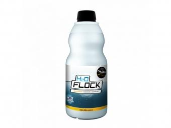 H2O FLOCK Vločkovač do bazénu 1 l