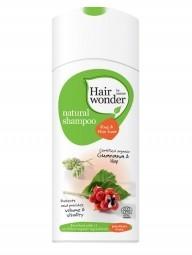 Přírodní šampon pro jemné vlasy 200 ml