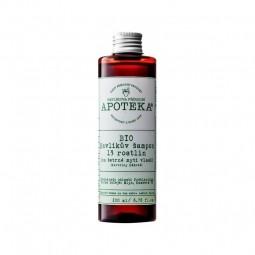 Havlík šampon 13 rostlin 200 ml