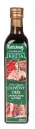 BIO Olivový olej Latzimas 500 ml-1