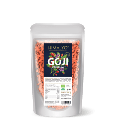 GOJI sušené plody PREMIUM 250 g BIO