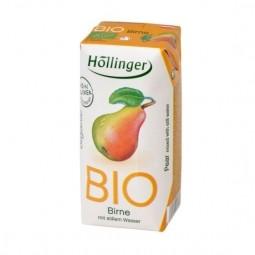 Šťáva ovocná hruška 200 ml BIO