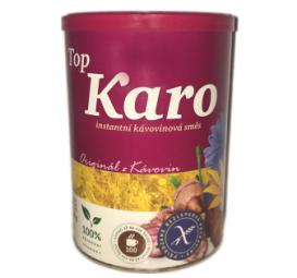 Top Karo instantní kávovinová směs, dóza 200 g