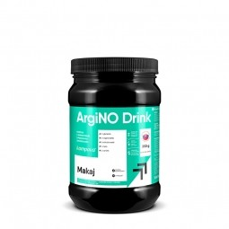 ArgiNO drink 350 g/32 dávok  jablko-limetka