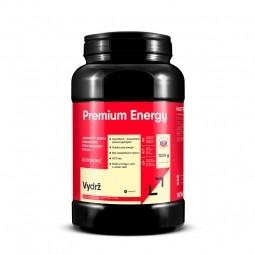 Premium Energy 1200 g/40 dávek jahoda-limetka