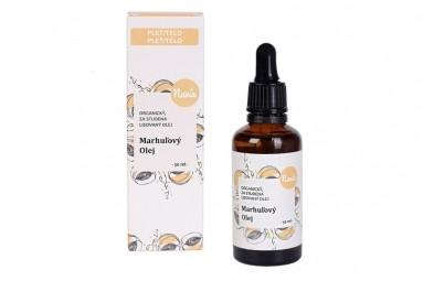 Organický Meruňkový Olej