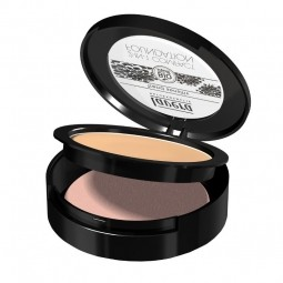 ​LAVERA PUDROVÝ MAKE-UP - 03 MED 10G