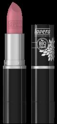 lavera Přírodní Rtěnka 36 Malinová růžová 4,5g