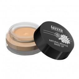 Trend sensitiv přírodní pěnový make-up No.3 Med