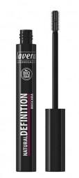 Řasenka pro přirozené líčení - černá 8 ml