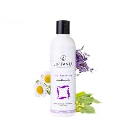 Choč - Koruna Krásy - šampon pro jemné, barvené, poškozené vlasy