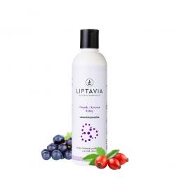 Chopok - Koruna Krásy- šampon pro hrubé barvené poškozené vlasy