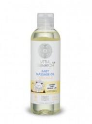 Dětský masážní olej