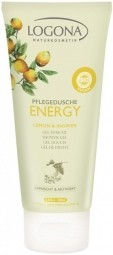 ENERGY sprchový gel citron & zázvor